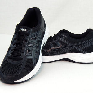 New Asics Gel Contend 4 Womens Running Shoes Sz 8